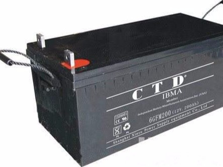 """蓄电池在线监控系统""""拯救""""蓄电池"""