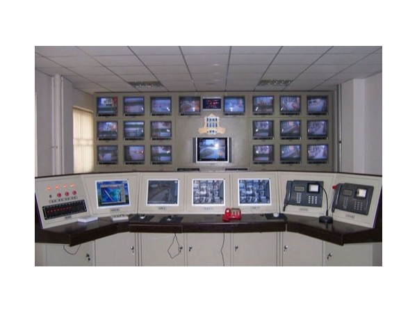 简述弱电机房安防系统工程的六大组成