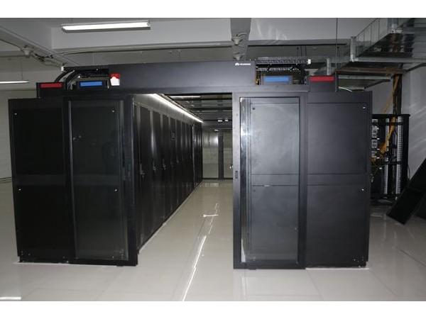 医疗卫生行业模块化机房监控系统改造案例