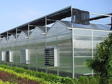 温湿度控制器,是温室的主角