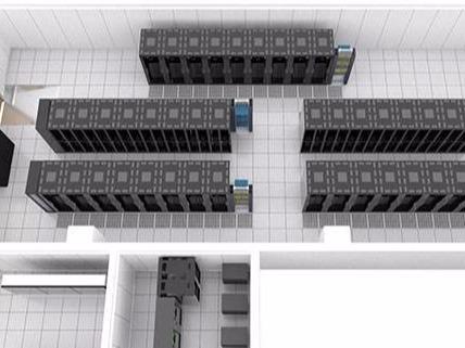 机房的供电系统安装原则与规划
