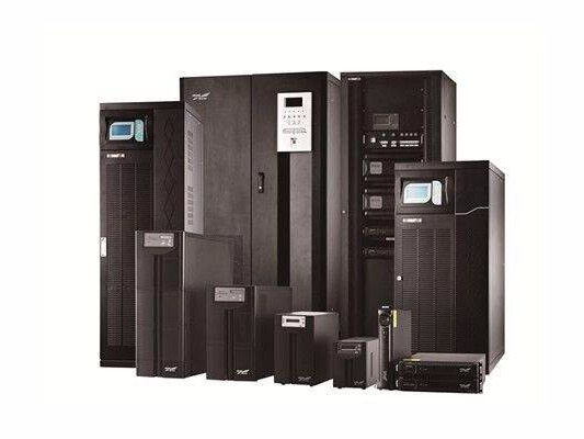 UPS电源有哪些工作方式?