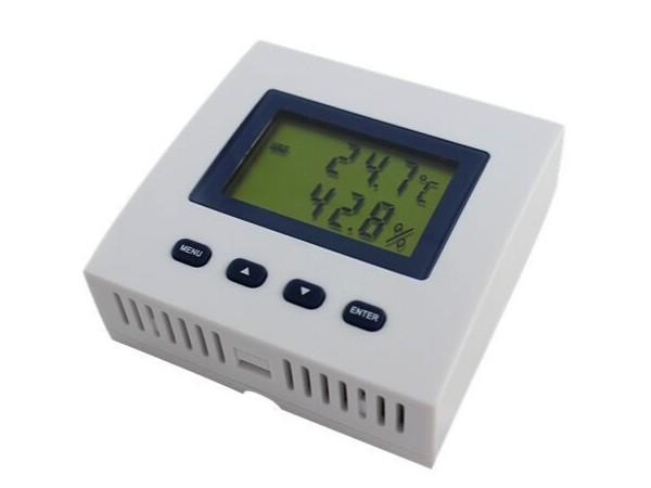 机房温湿度监控系统实时保障设备安全