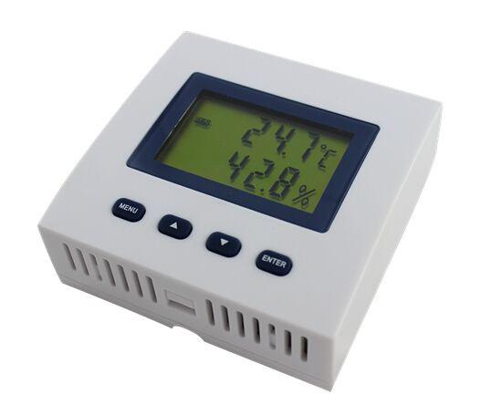 机房温湿度监控系统·温湿度传感器