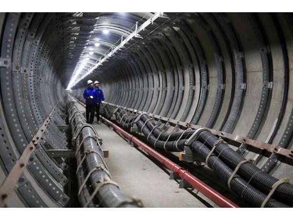 浅谈电力隧道环境监控系统