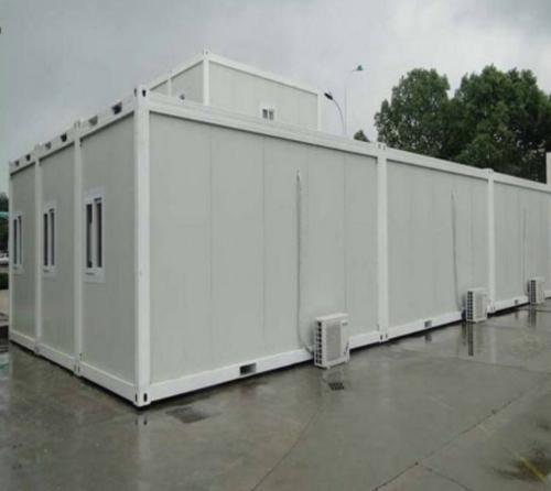 集装箱机房安全解决方案,找迈世