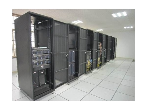 中小型机房安全监控系统解决方案
