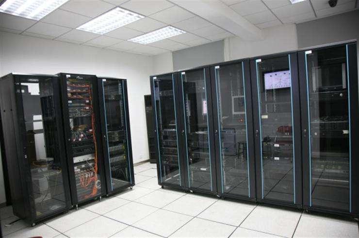 弱电机房动环监控系统