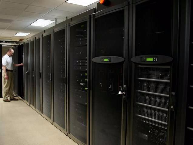 IDC机房监控系统项目是什么东西?
