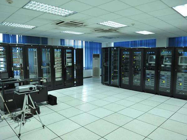 设备房智能监控传感系统,管控现场状态