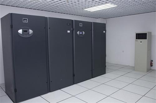我们可为你提供环境工况与设备运行在线监控系统