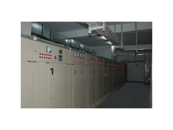 某供电局电力通信机房动力环境监控系统