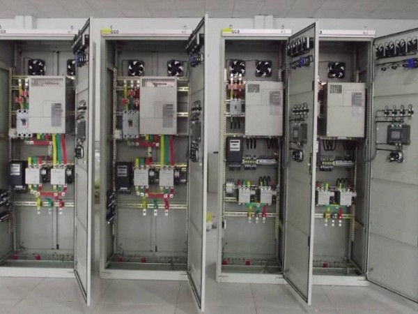 简述高压开关柜与低压配电柜监控系统