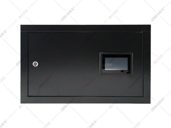 壁挂式一体化监控采集前置机