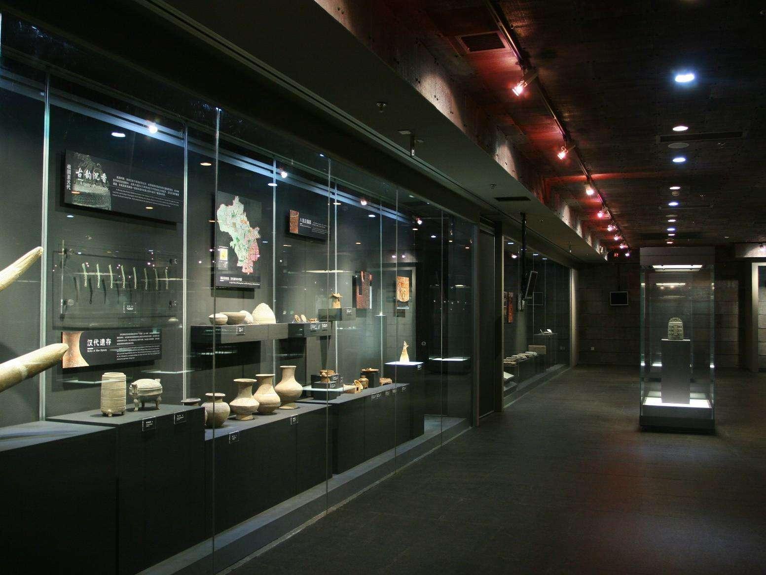 北京某博物馆的温湿度监控,告诉我们什么呢?