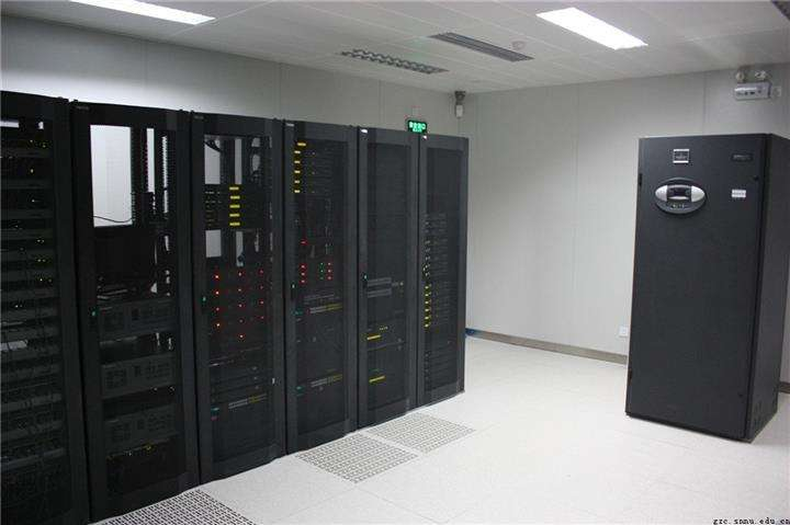 机房动环监控系统