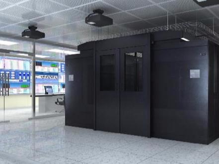 机房监控系统的主要技术组成有哪些?