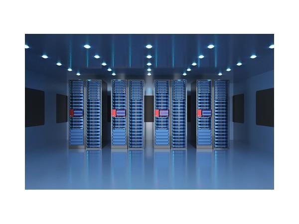 机柜微环境管理系统,实现24小时智能精细化监控