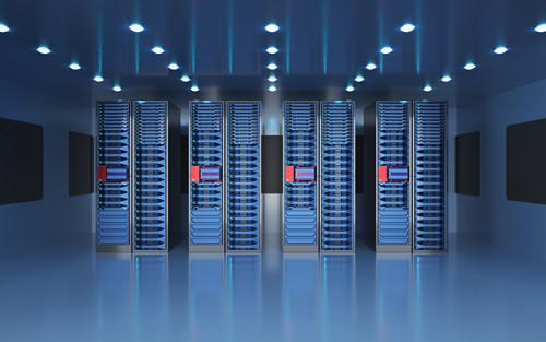 安装动环系统实现设备状态信息自动采集