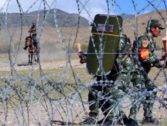 迈世动环助力新疆福海县边境防控维稳