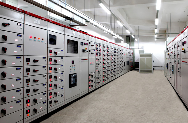 ARM架构的厂区变电站智能化改造管理方案