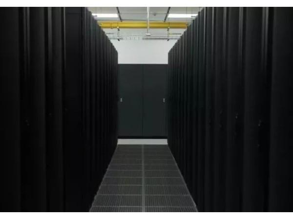 数据中心环境状态控制系统,提高运行质量