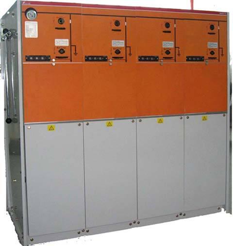 SF6电气设备