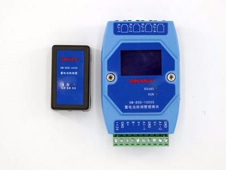 机房蓄电池监测器OM-BOD-600S