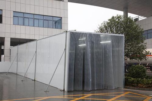 工地及工厂防疫智能消毒系统现货供应