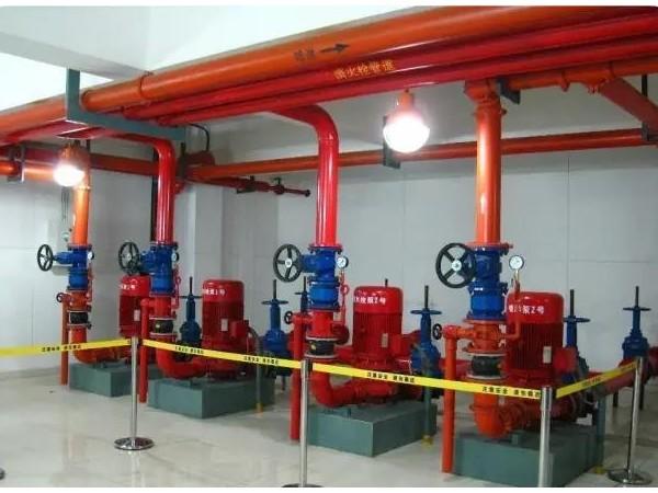 水泵房温湿度标准范围是多少 附相关要求及监控方案