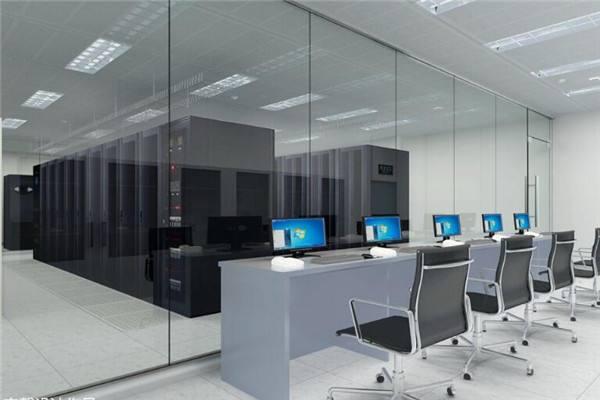 菏泽市环境自动监测监控系统