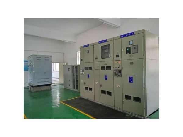 小区机房环境中的供配电系统设计