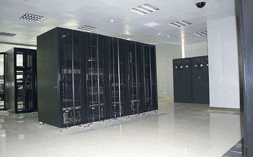 微型机房监控系统设计方案
