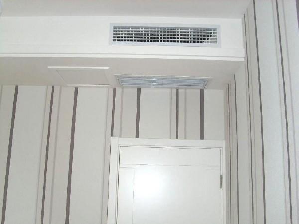 智能中央空调远程控制系统很重要!