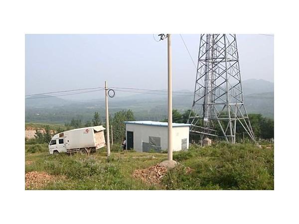 通讯基站防盗系统为基站保驾护航