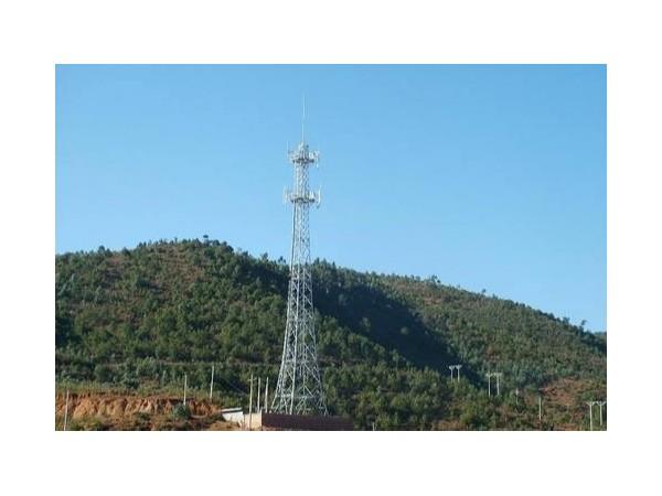 移动通信基站一体化动力环境监控解决方案