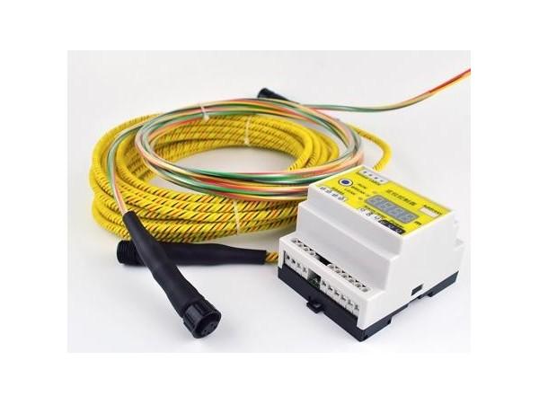 漏水溢水报警器的检测原理及应用