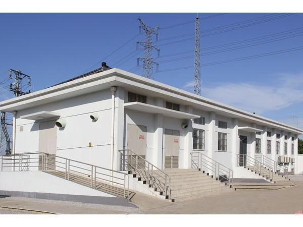 110kv工厂变电站运行环境动态监控系统提高电力安全