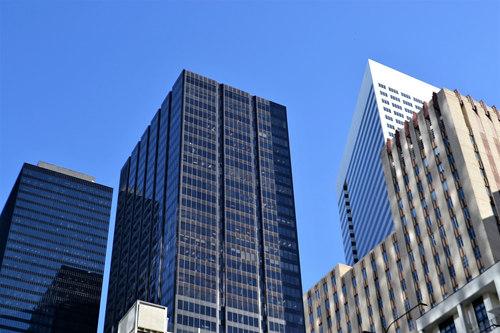 商业大厦设备间集中监控智能管理系统解决维护难题