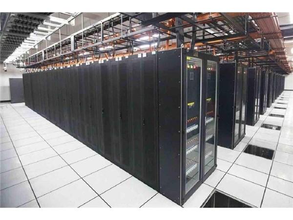 中石油网络机房改造方案