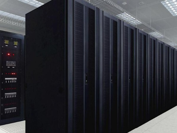 某地方税务局的信息化机房远程监控系统