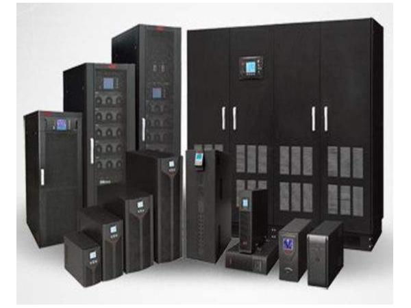 UPS电源常见故障及处理方法