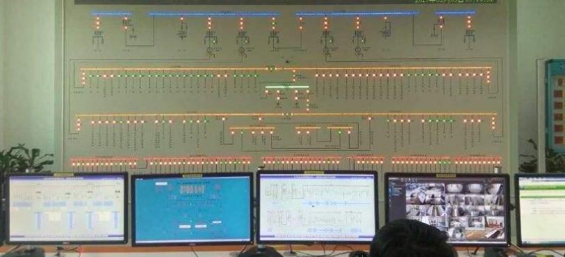 电源监控系统