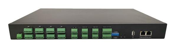 支持电力系统IEC 61850规约的动环主机