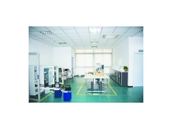 实验室智能环境控制系统方案和预算