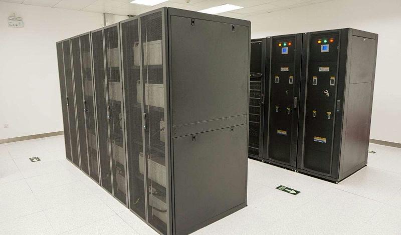 江苏银行网点机房监控系统方案可24h运行