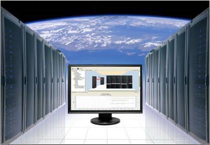 计算机机房