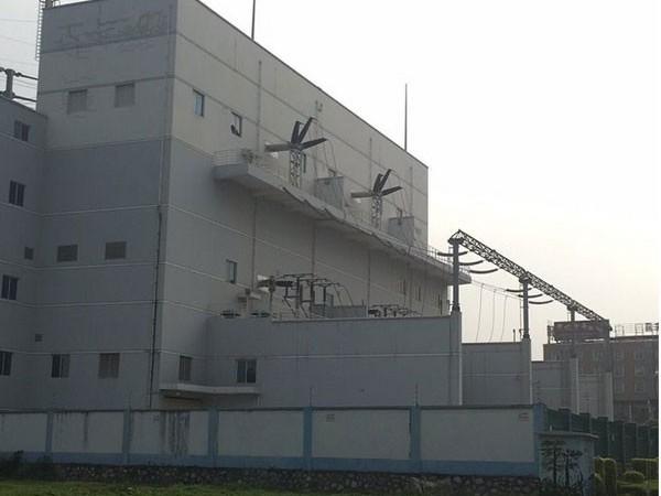 带你了解220kv变电站机房动环监控系统