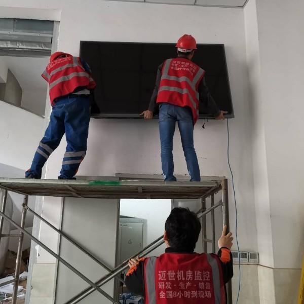 助力四川某部队打造仓库智能化省级样板工程,迈世服务获赞