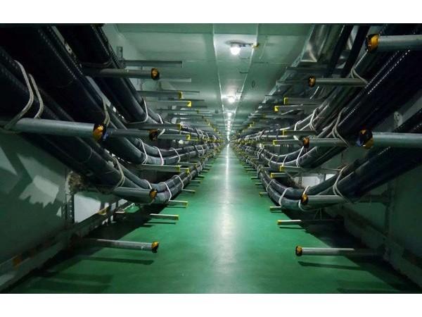 城市综合管廊监控系统,打造管廊安全管控体系